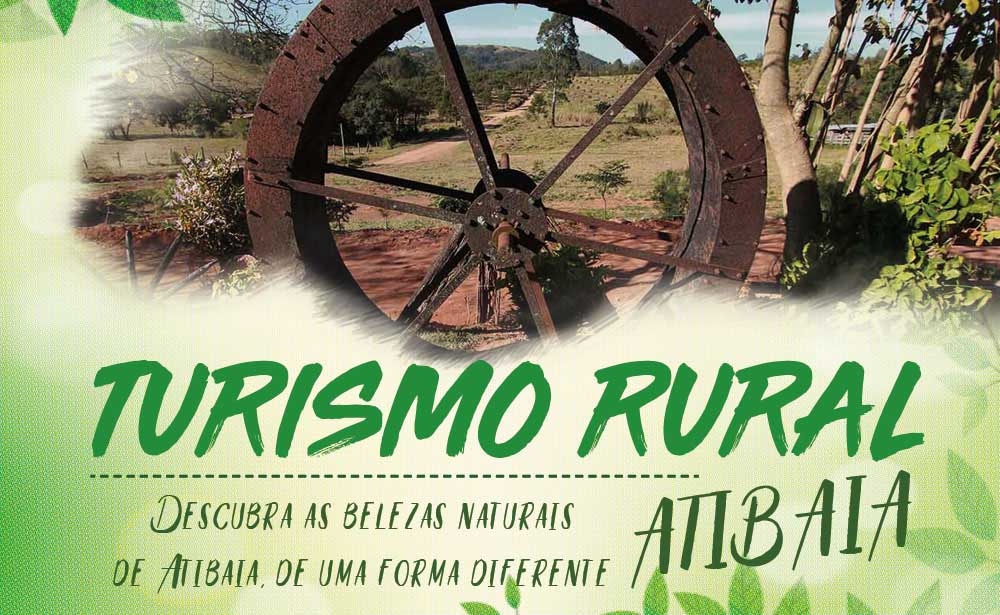Rotas do Turismo Rural de Atibaia